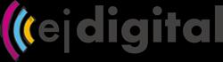 ej.digital Logo